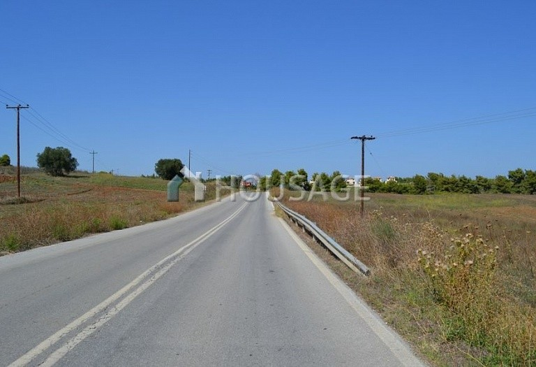 Land for sale in Nea Fokaia, Kassandra, Greece - photo 5