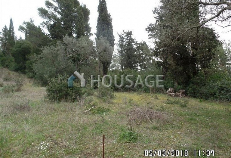 Land for sale in Poulades, Kerkira, Greece - photo 2