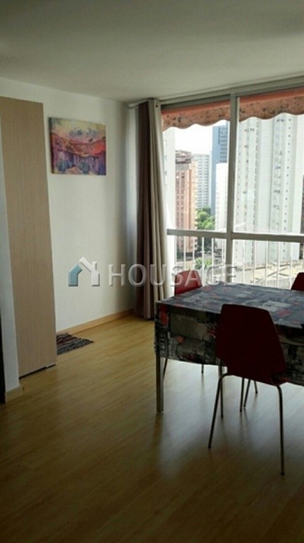 1 bed flat for sale in Benidorm, Spain, 70 m² - photo 3
