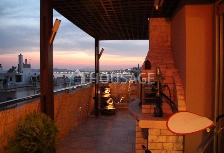 4 bed flat for sale in Palaio Faliro, Athens, Greece, 160 m² - photo 17