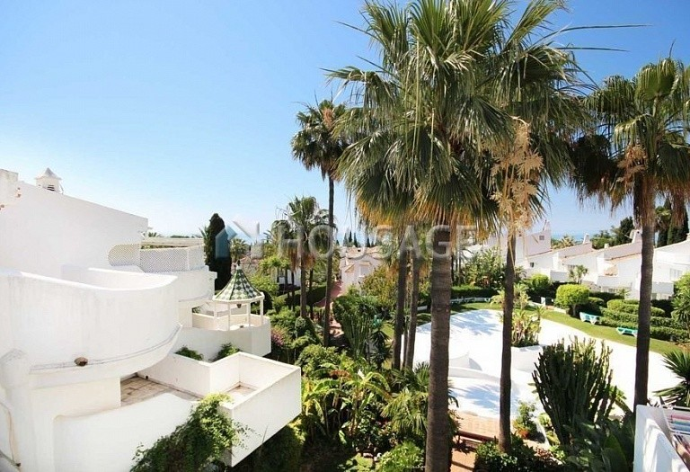 Townhouse for sale in Marbella, Spain, 234 m² - photo 1