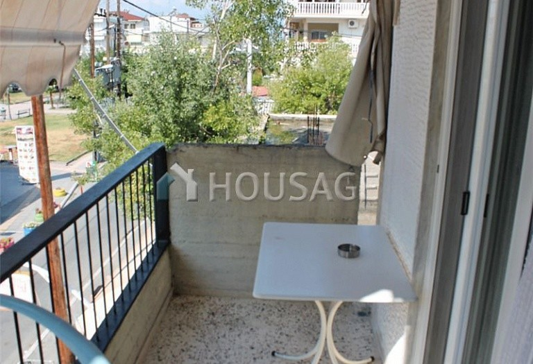 2 bed flat for sale in Kallithea, Pieria, Greece, 55 m² - photo 1