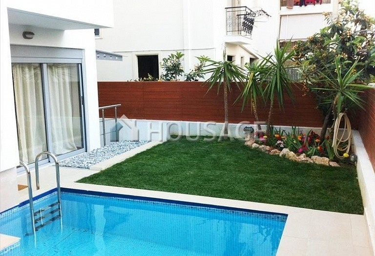 2 bed flat for sale in Glyfada, Athens, Greece, 85 m² - photo 1
