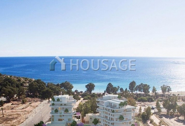 2 bed flat for sale in Benidorm, Spain, 166 m² - photo 4