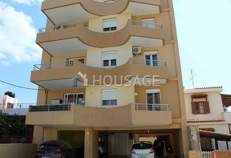 2 bed flat for sale in Ierapetra, Lasithi, Greece, 116 m² - photo 4