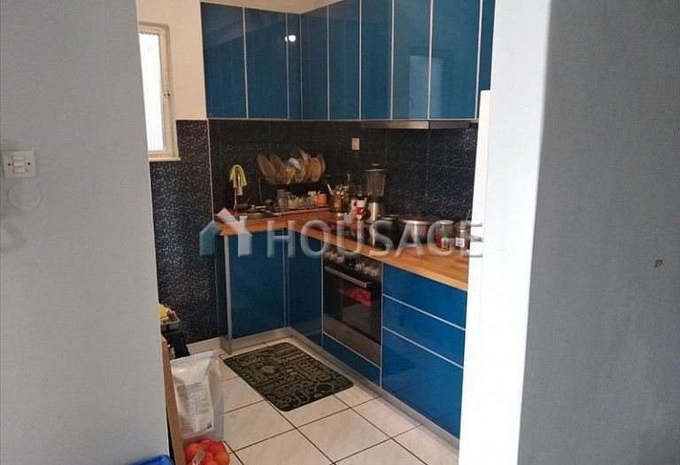 Flat for sale in Vyronas, Athens, Greece, 45 m² - photo 5