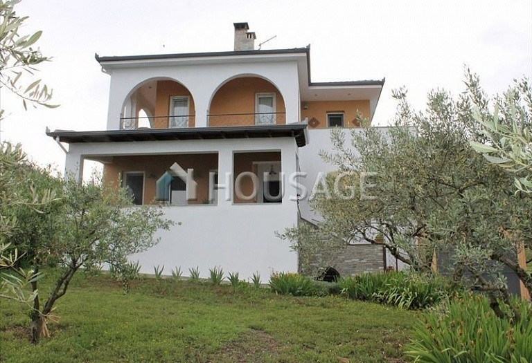 4 bed house for sale in Makrygialos, Pieria, Greece, 197 m² - photo 2