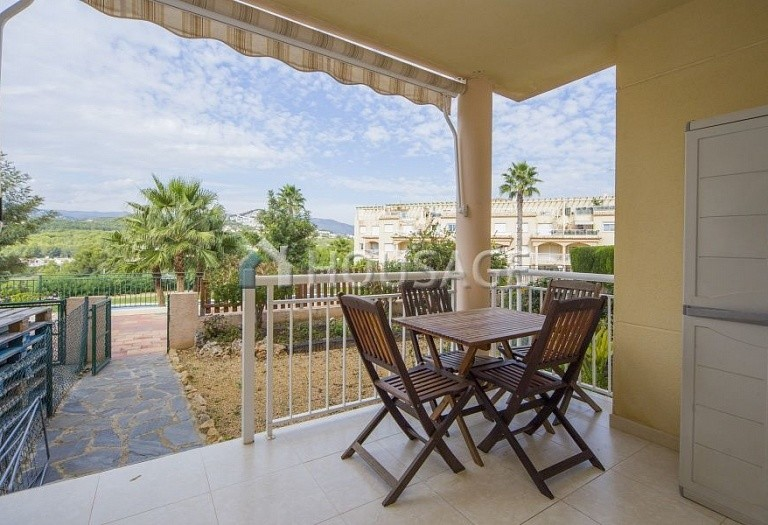 2 bed apartment for sale in Calpe, Spain, 68 m² - photo 1
