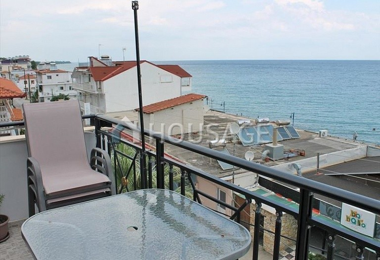 2 bed flat for sale in Leptokarya, Pieria, Greece, 65 m² - photo 5
