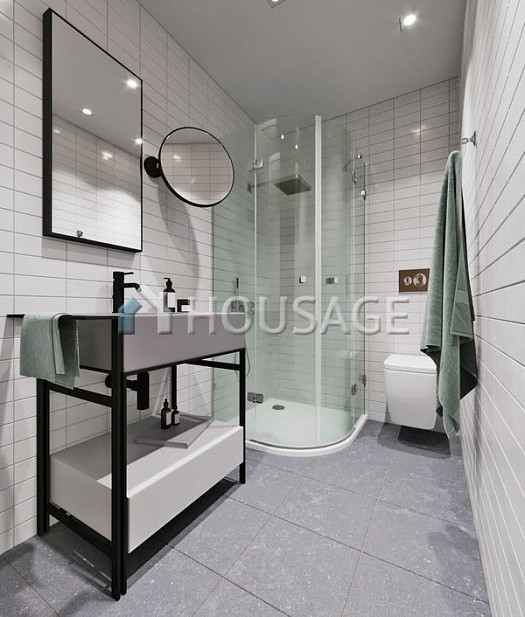 1 bed flat for sale in Piraeus, Greece, 19.7 m² - photo 5