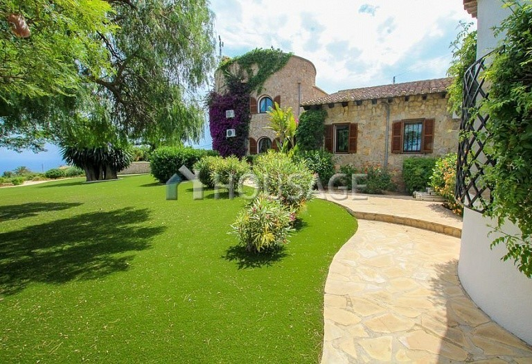 4 bed villa for sale in Benisa, Spain, 517 m² - photo 8
