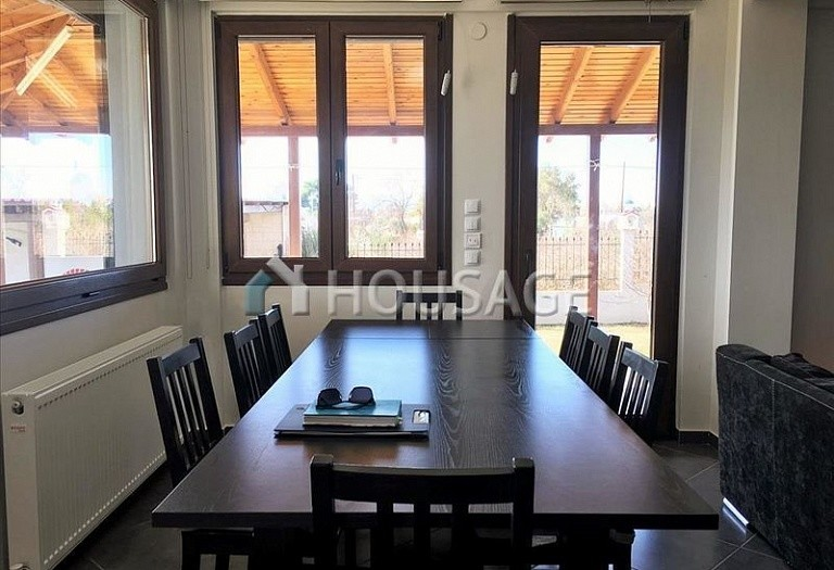 4 bed a house for sale in Nea Michaniona, Salonika, Greece, 130 m² - photo 13