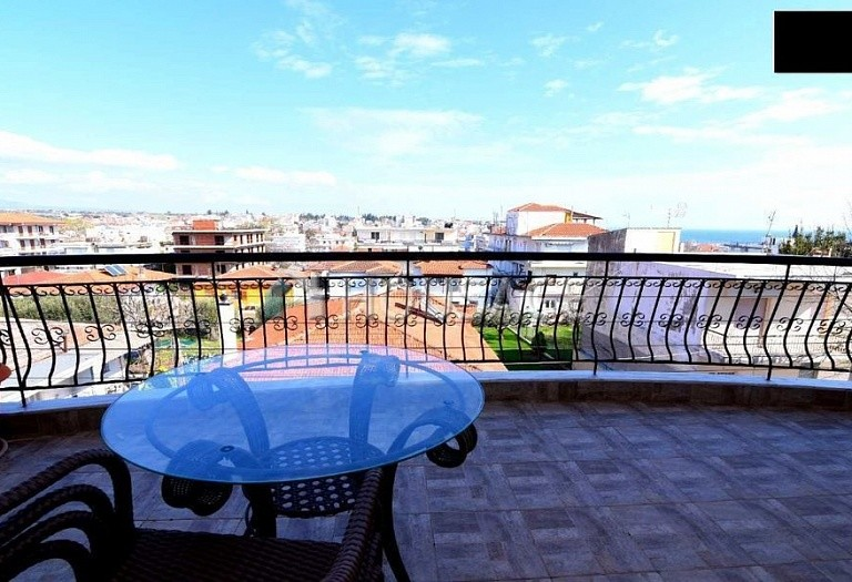 2 bed flat for sale in Nea Kallikratia, Kassandra, Greece, 65 m² - photo 1
