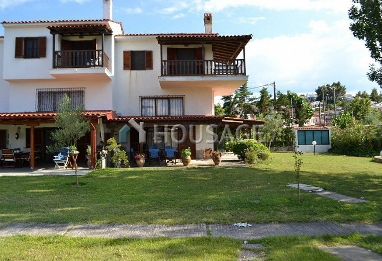 2 bed townhouse for sale in Akti Azapiko, Sithonia, Greece, 100 m² - photo 1