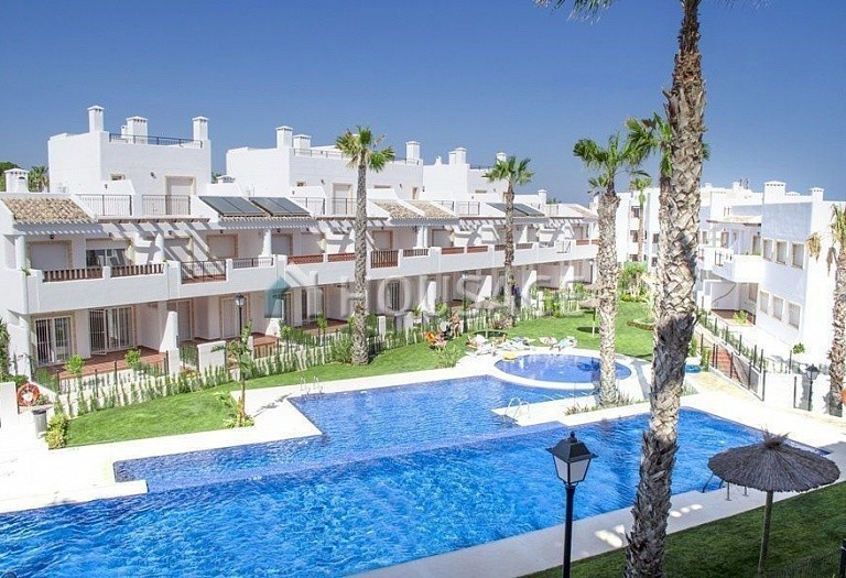 2 bed apartment for sale in Orihuela Costa, Spain - photo 1