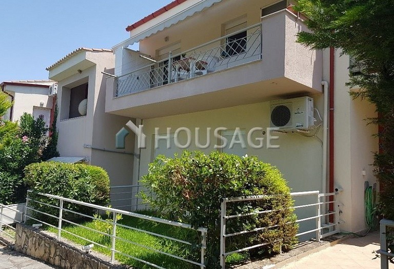2 bed flat for sale in Kalandra, Kassandra, Greece, 50 m² - photo 1