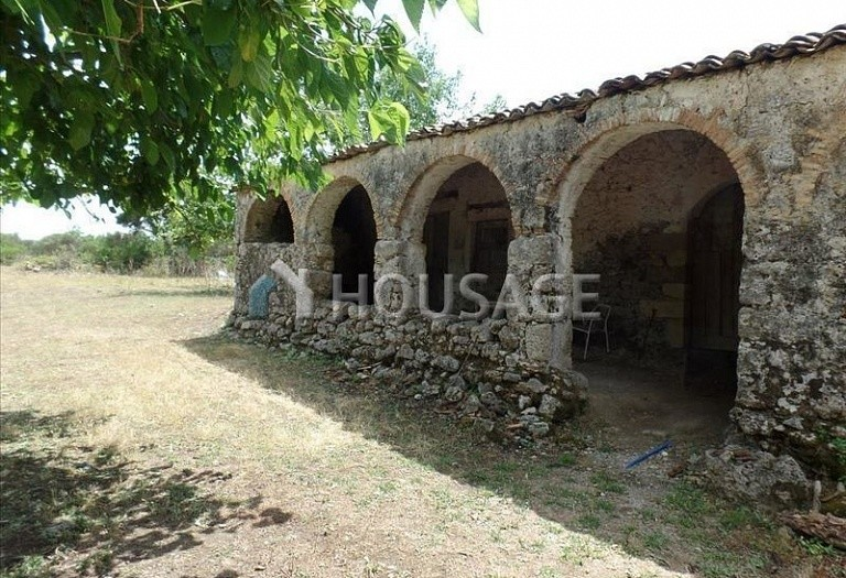 A house for sale in Poulades, Kerkira, Greece, 75 m² - photo 1