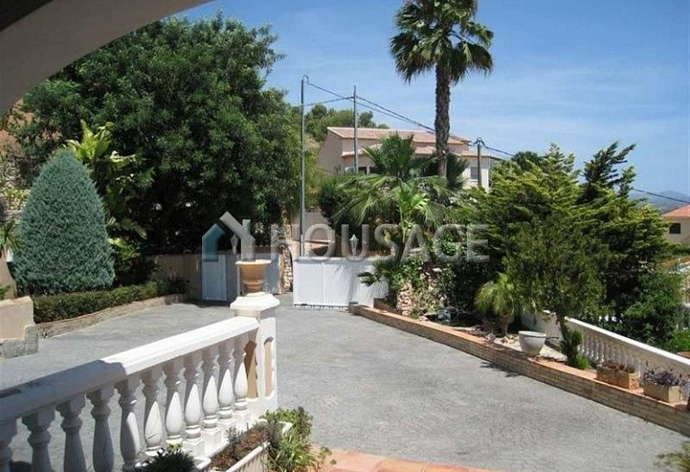 6 bed villa for sale in Calpe, Calpe, Spain, 300 m² - photo 10