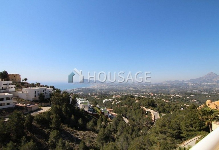 4 bed townhouse for sale in Altea, Spain, 267 m² - photo 2