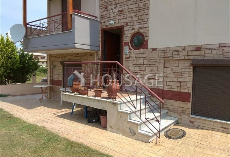 2 bed flat for sale in Ierissos, Atos, Greece, 82 m² - photo 14