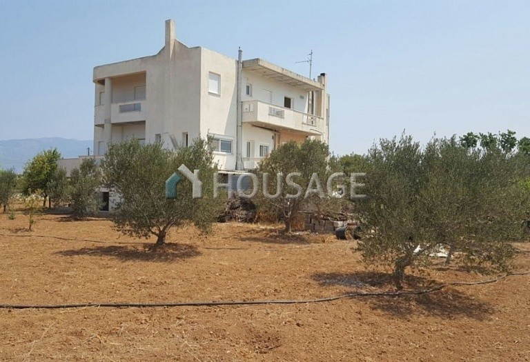 4 bed townhouse for sale in Corinth, Corinthia, Greece, 130 m² - photo 10