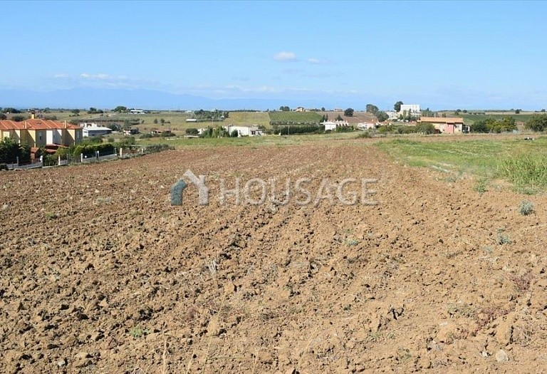 Land for sale in Epanomi, Salonika, Greece - photo 1