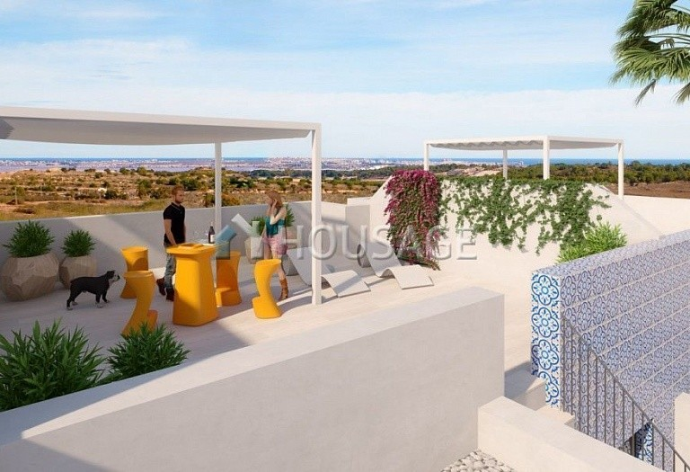 2 bed a house for sale in San Miguel de Salinas, Spain, 72 m² - photo 10