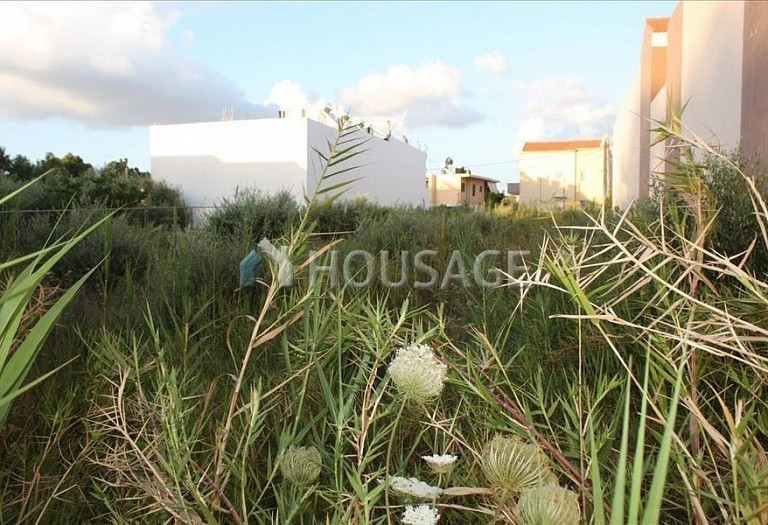 Land for sale in Perivoli, Chania, Greece - photo 1