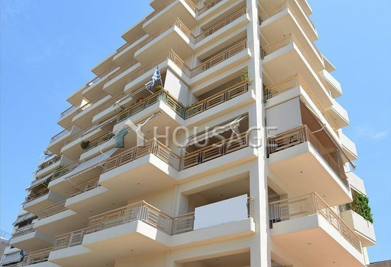 1 bed flat for sale in Nea Filadelfeia, Athens, Greece, 44 m² - photo 1