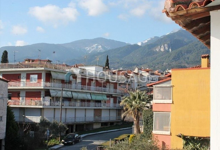2 bed flat for sale in Litochoro, Pieria, Greece, 70 m² - photo 8