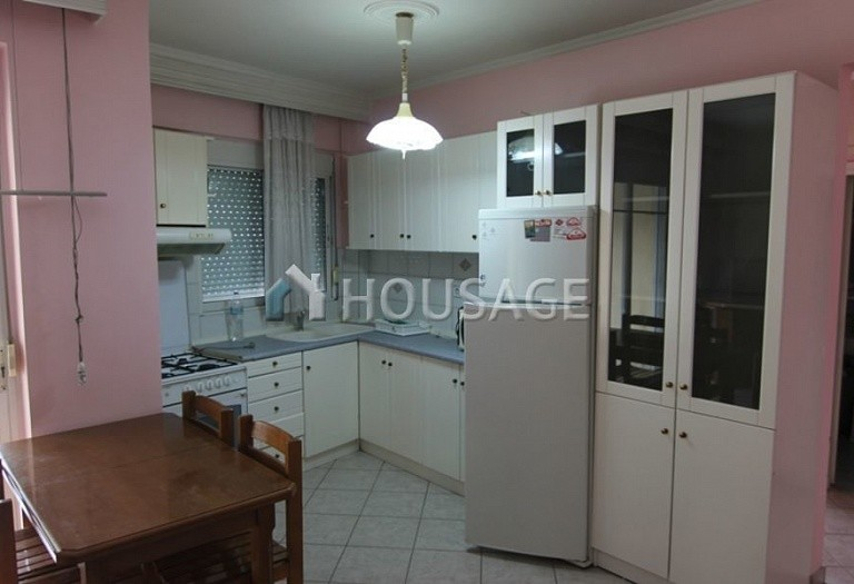 3 bed flat for sale in Polichni, Salonika, Greece, 75 m² - photo 4
