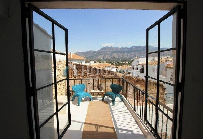 2 bed house for sale in Altea, Spain, 130 m² - photo 1