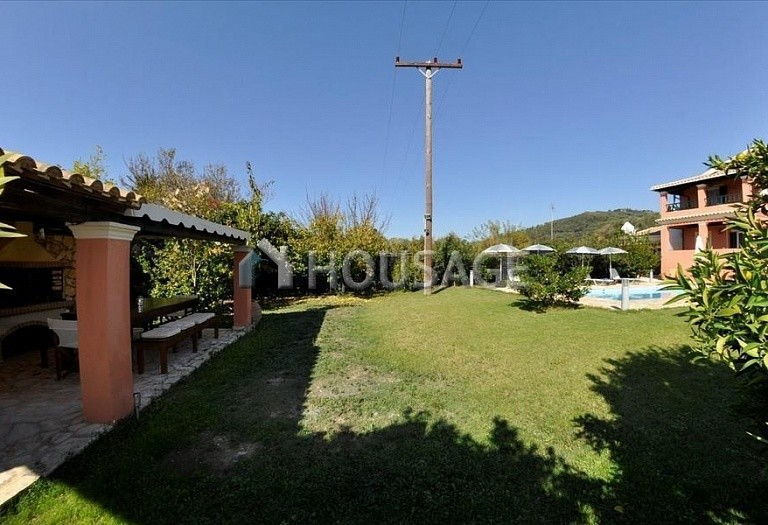 4 bed villa for sale in Ag. Georgios Pagon, Kerkira, Greece, 140 m² - photo 10