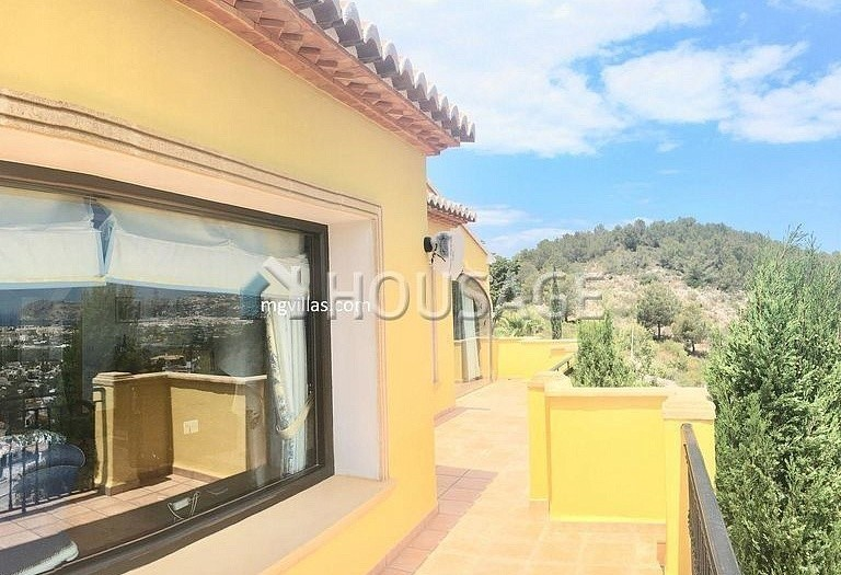 4 bed villa for sale in Adsubia, Javea, Spain, 355 m² - photo 5