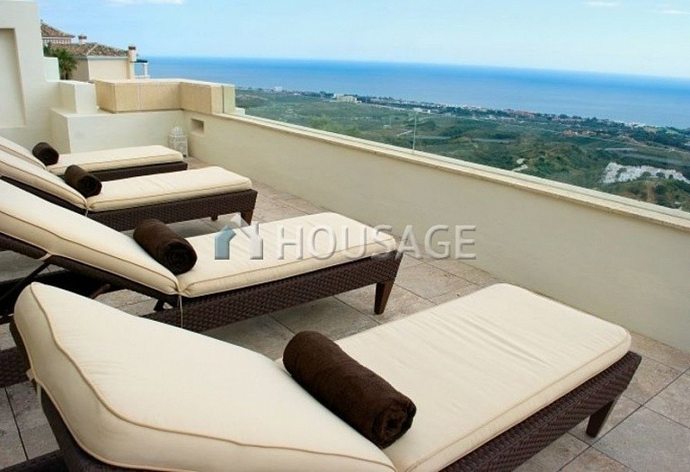 Flat for sale in Los Monteros, Marbella, Spain, 301 m² - photo 19