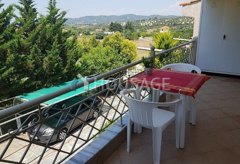 2 bed flat for sale in Kalandra, Kassandra, Greece, 50 m² - photo 13