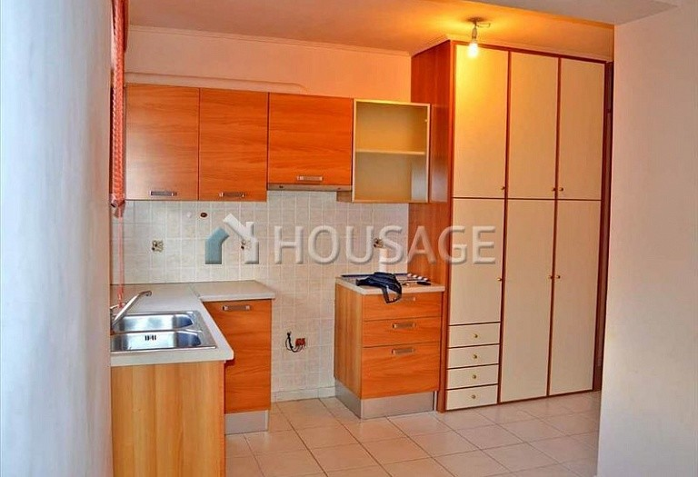 Flat for sale in Zografou, Athens, Greece, 32 m² - photo 3