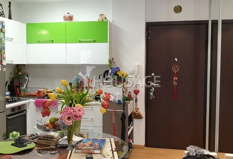 1 bed flat for sale in Elliniko, Athens, Greece, 47 m² - photo 2