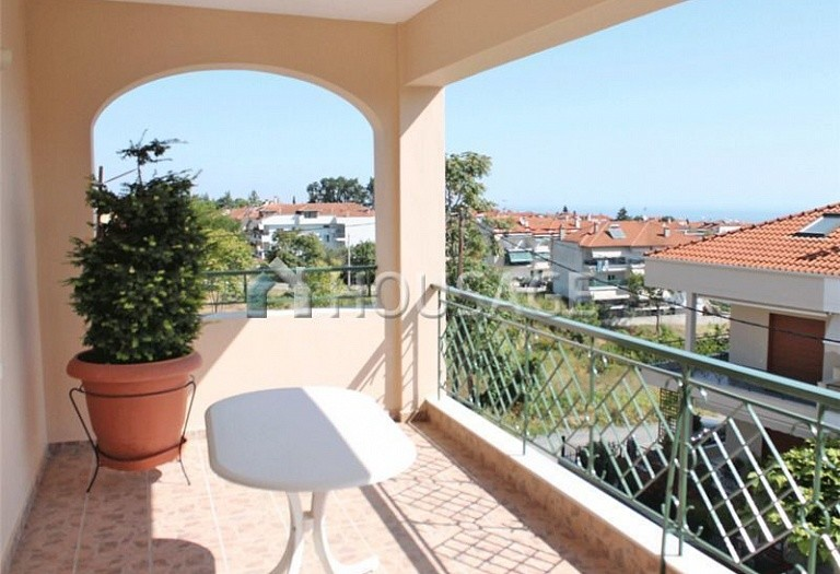 2 bed flat for sale in Litochoro, Pieria, Greece, 98 m² - photo 1