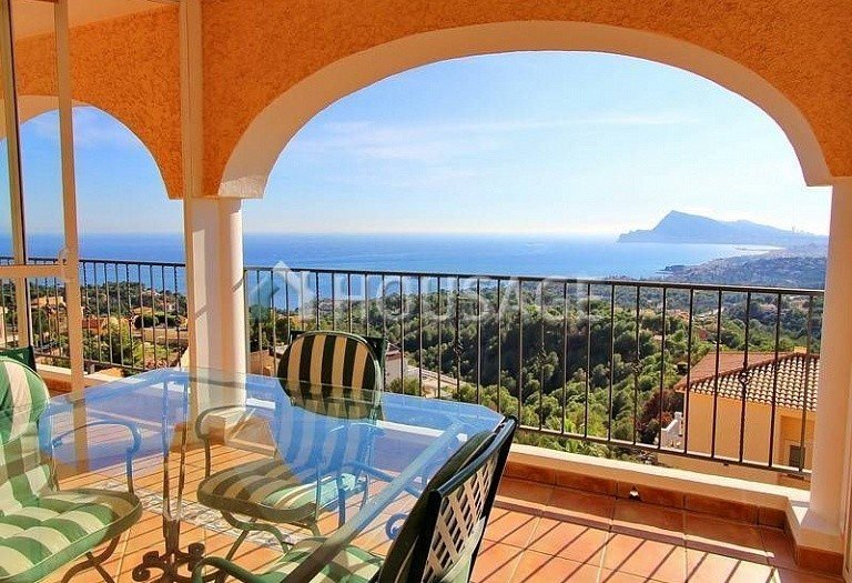 4 bed villa for sale in Altea, Altea, Spain, 349 m² - photo 1