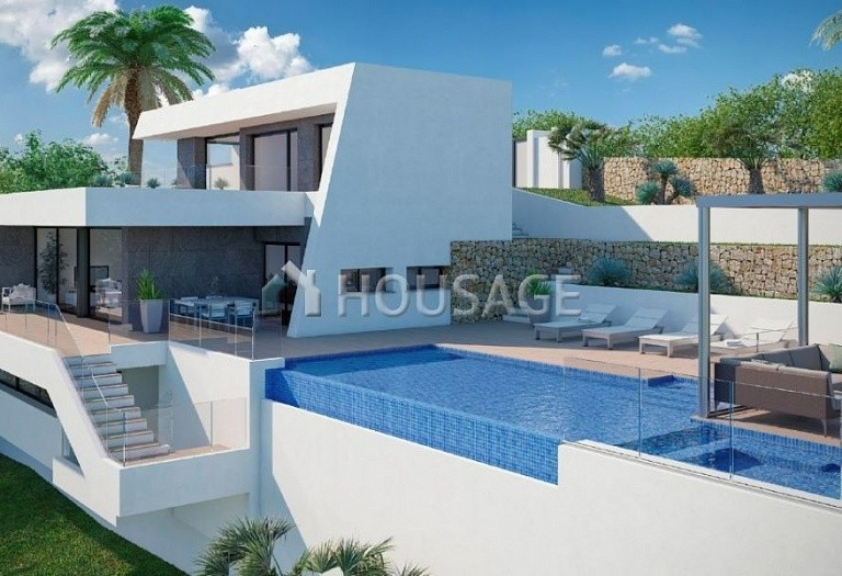 3 bed villa for sale in Benitachell, Benitachell, Spain, 620 m² - photo 2