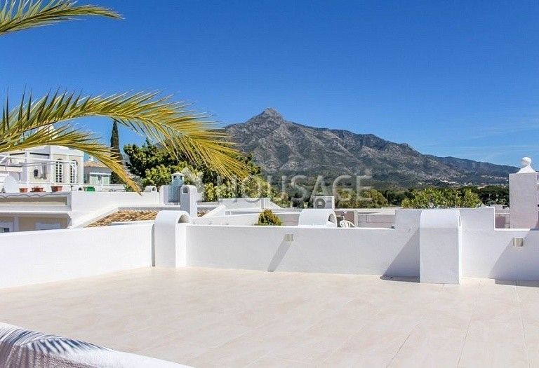 Townhouse for sale in Nueva Andalucia, Marbella, Spain, 263 m² - photo 20