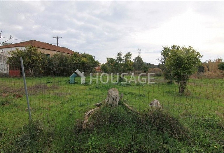 Land for sale in Perivoli, Kerkira, Greece - photo 2