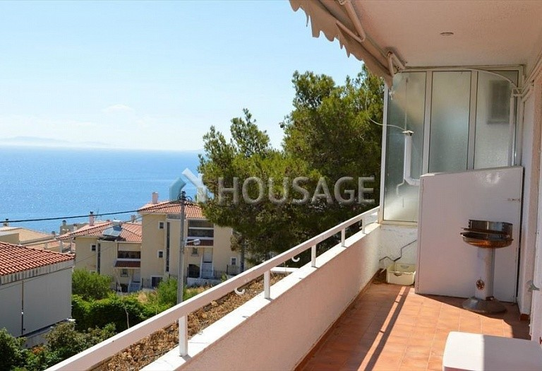 2 bed flat for sale in Saronida, Athens, Greece, 65 m² - photo 2