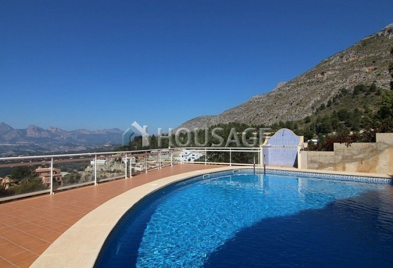 4 bed townhouse for sale in Altea, Spain, 267 m² - photo 3
