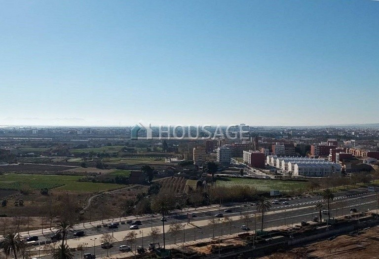 2 bed flat for sale in Valencia, Spain, 115 m² - photo 14