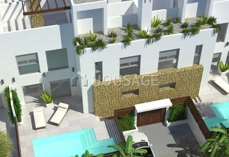 3 bed villa for sale in Torrevieja, Spain, 120 m² - photo 7