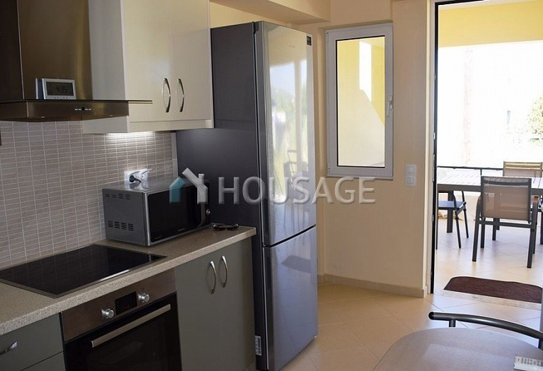 1 bed flat for sale in Viran Episkopi, Chania, Greece, 43 m² - photo 1
