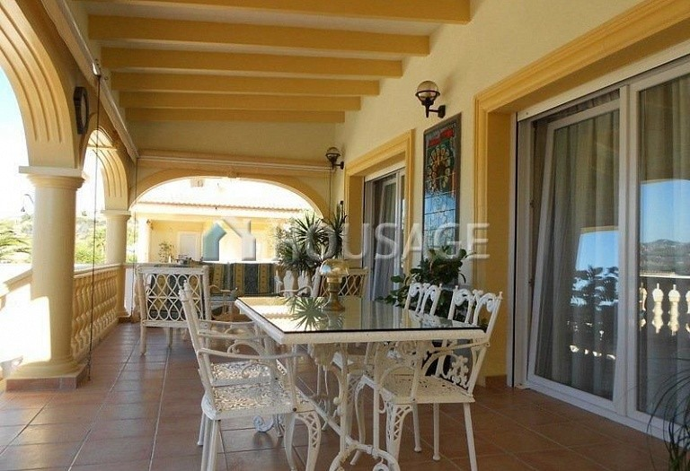 4 bed villa for sale in Calpe, Calpe, Spain - photo 9