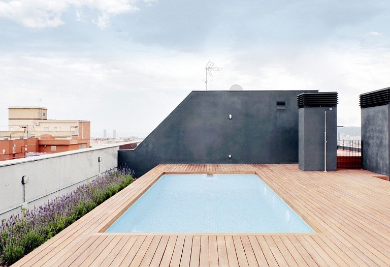 1 bed townhouse for sale in Barcelona, Spain, 81 m² - photo 11